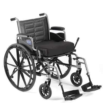 Tracer IV Wheelchair with Desk-Length Arms, 22